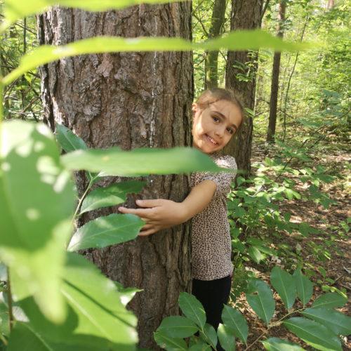 erlebniscamps kinder wildnispädagogik